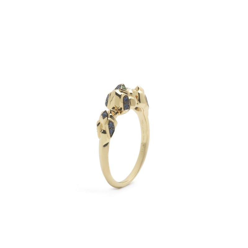 Bibi Van Der Velden Ring Size 7