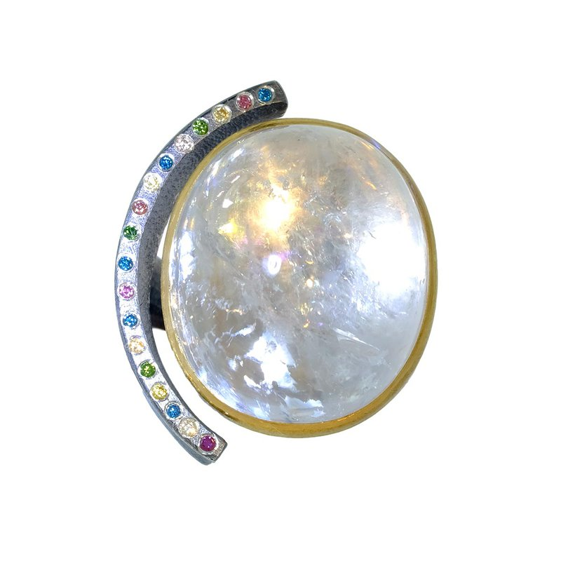 Atelier Zobel Ring Size 8