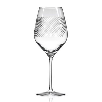 White Wine Glass Set Of Two
