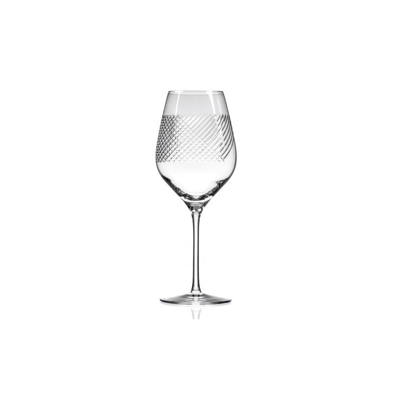 ROLF GLASS White Wine Glass Set Of Two