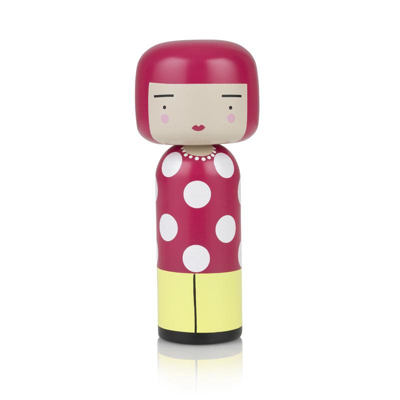 SCAN TRENDS Doll