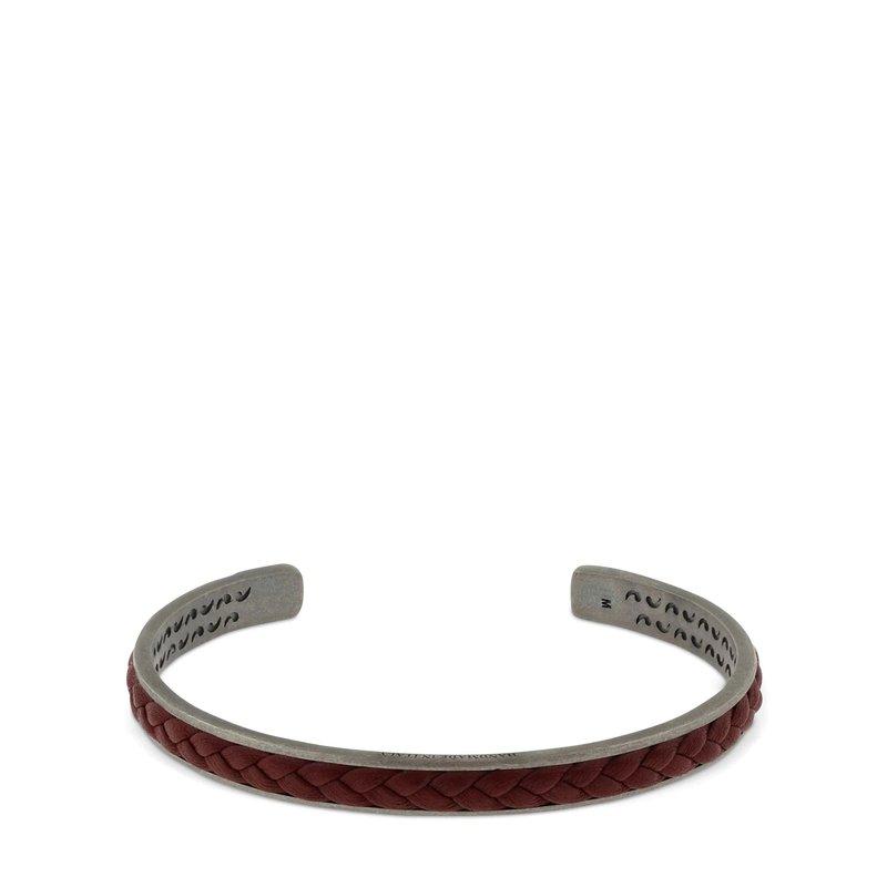 MARCO DAL MASO Cuff Bracelet