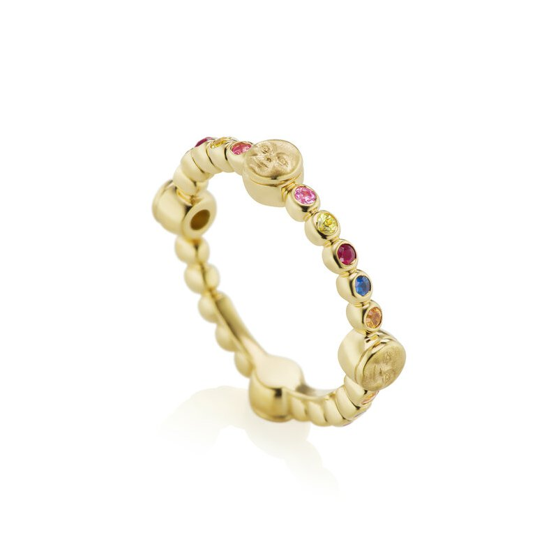 Anthony Lent Ring Size 6.5