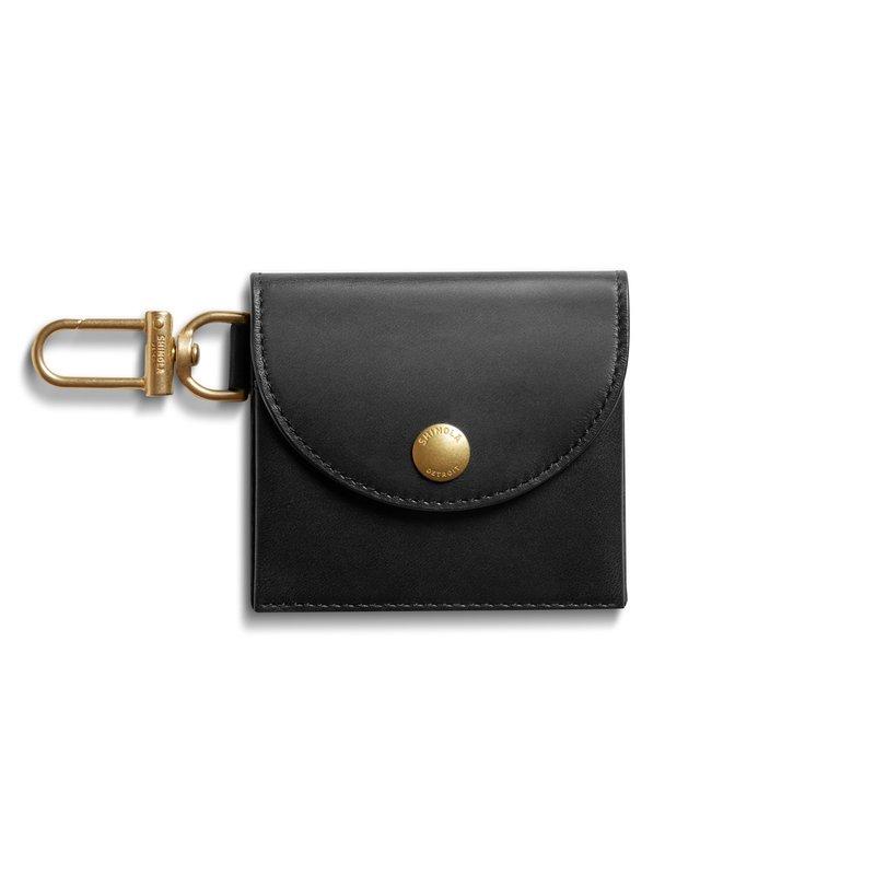 SHINOLA Keychain Card Case