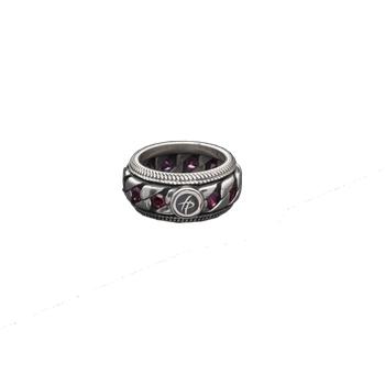 Men's Band Ring Size 11