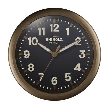 "14""""Wall Clock"