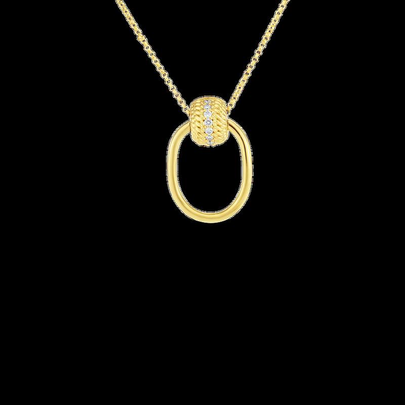 Roberto Coin Pendant Necklace