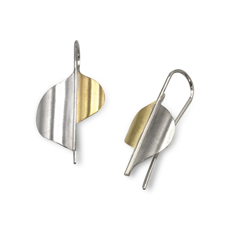 Majoral Earrings