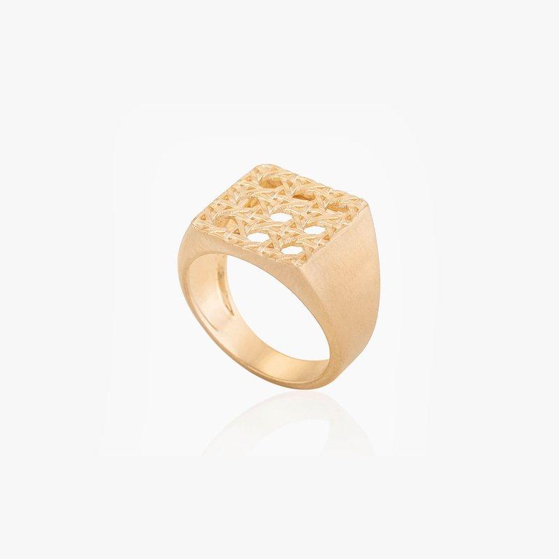 NADA GHAZAL Ring Size 8