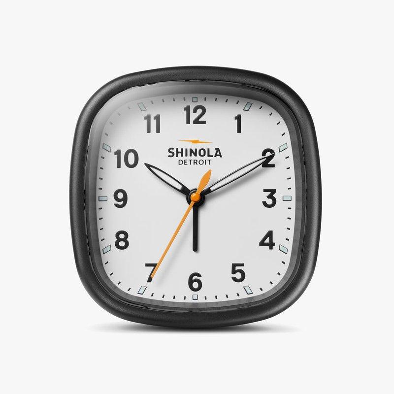 SHINOLA Alarm Clock