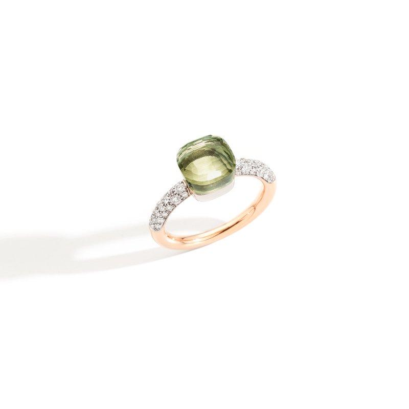 Pomellato Petit Ring Size 6.75