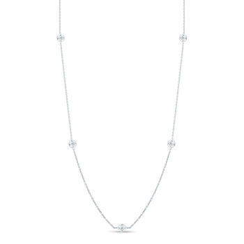 Station Necklace 18' Length