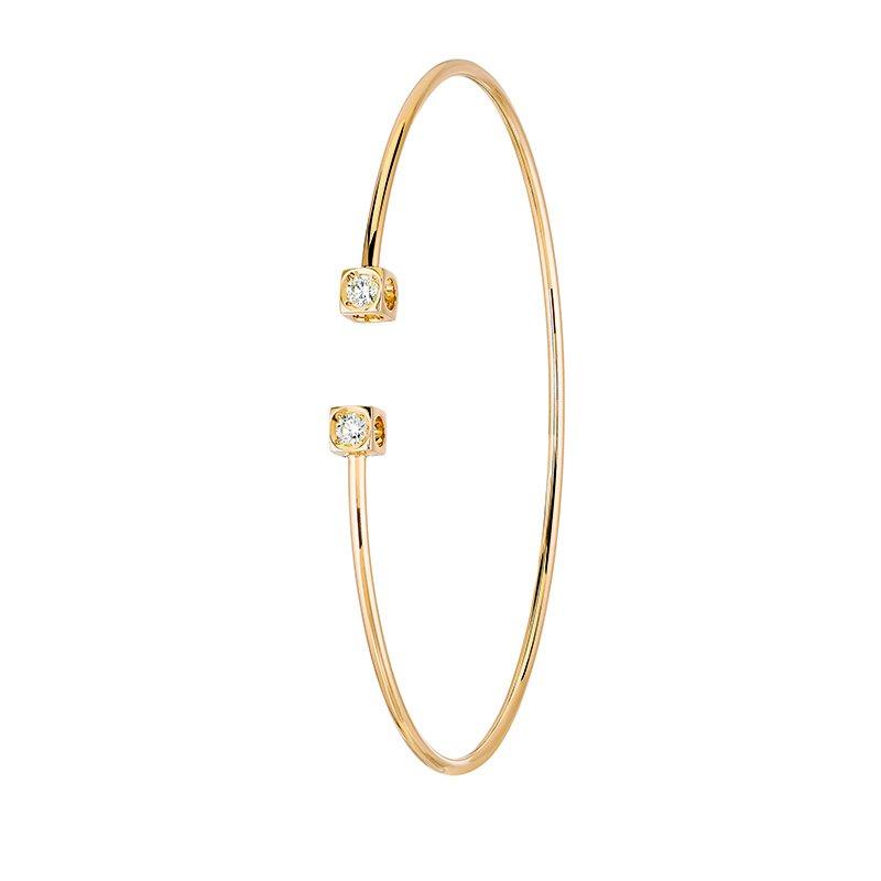 Dinh Van Bracelet Size Small