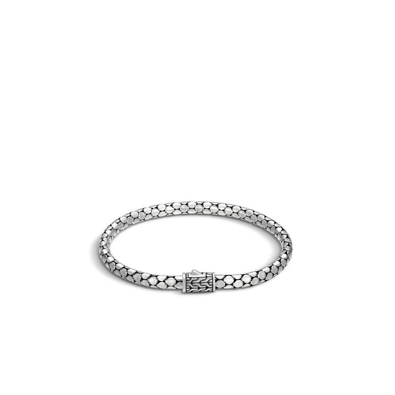 John Hardy Slim Chain Bracelet Size Small