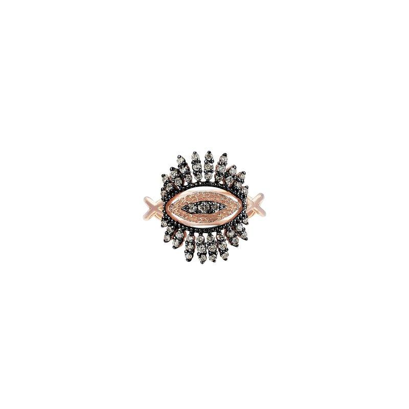 Kismet by Milka Ring Size 7