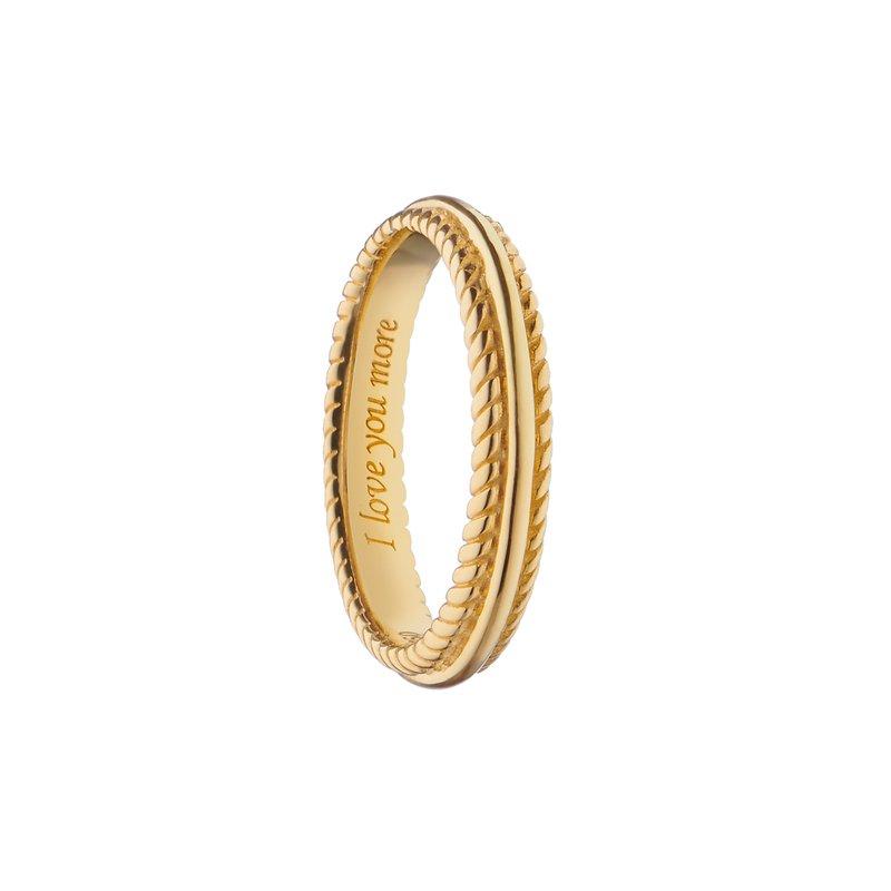 Monica Rich Kosann Ring Size 2
