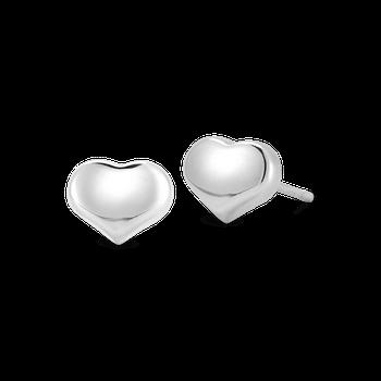 Heart Small Earrings