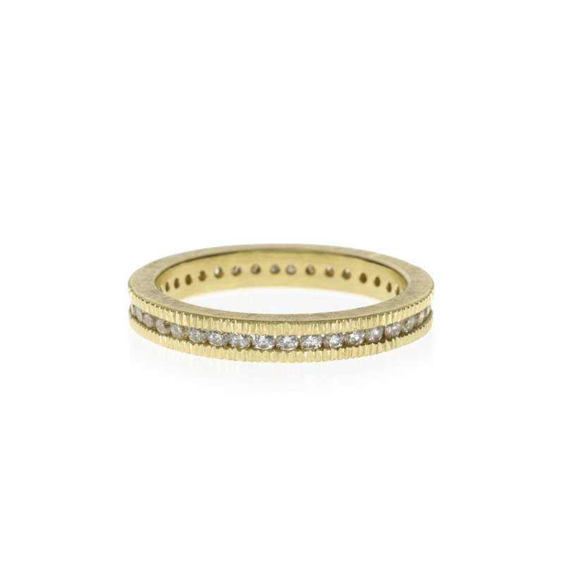 Todd Reed Eternity Band Ring