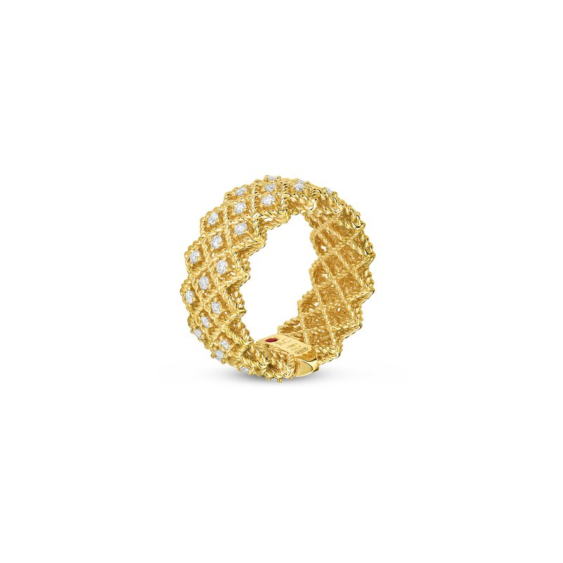 Roberto Coin Ring Size 6.5