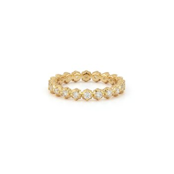 Sophisticate Eternity Band
