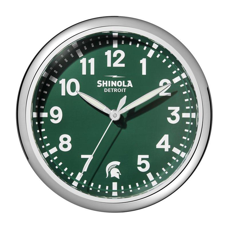 "SHINOLA 14"""" Wall Clock"