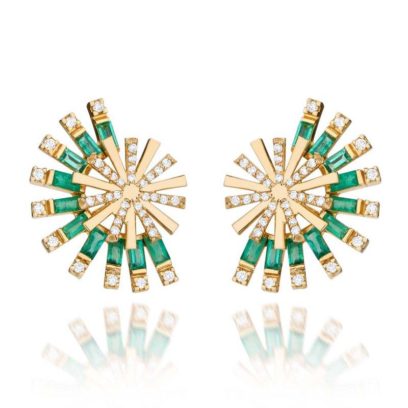 Carol Kauffmann Earrings