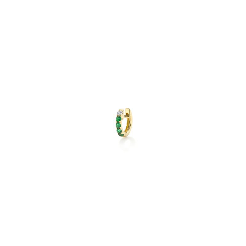 Robinson Pelham Single Hoop Earring 10.5mm
