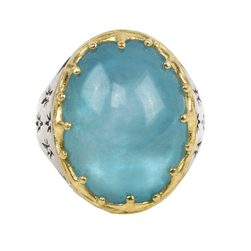 Konstantino Ring Size 7.0