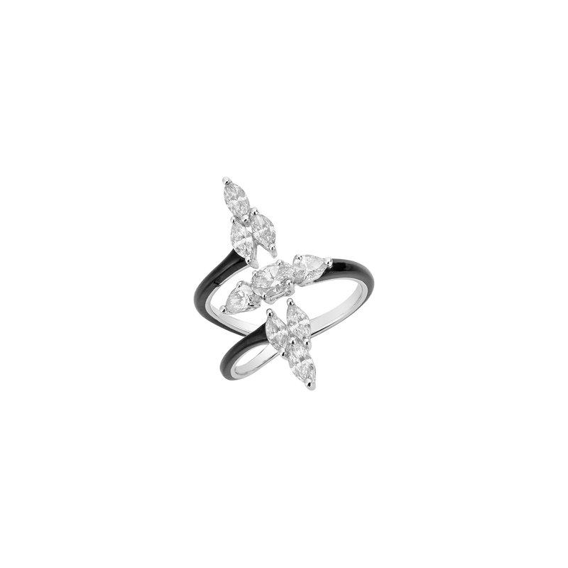 Etho Maria Ring Size 6 1/2