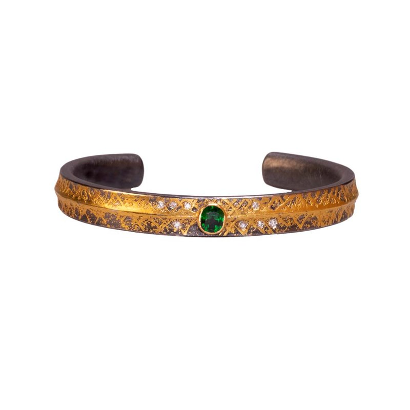 Atelier Zobel Cuff Bracelet
