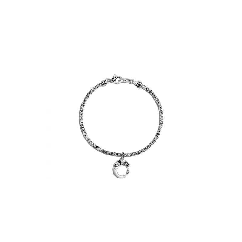 John Hardy Charm Bracelet Size Small