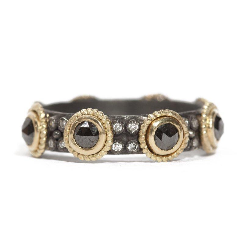 Armenta Ring Size 6.5