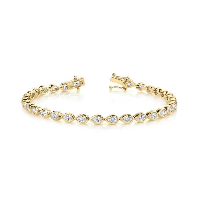 Anita Ko  Tennis Bracelet