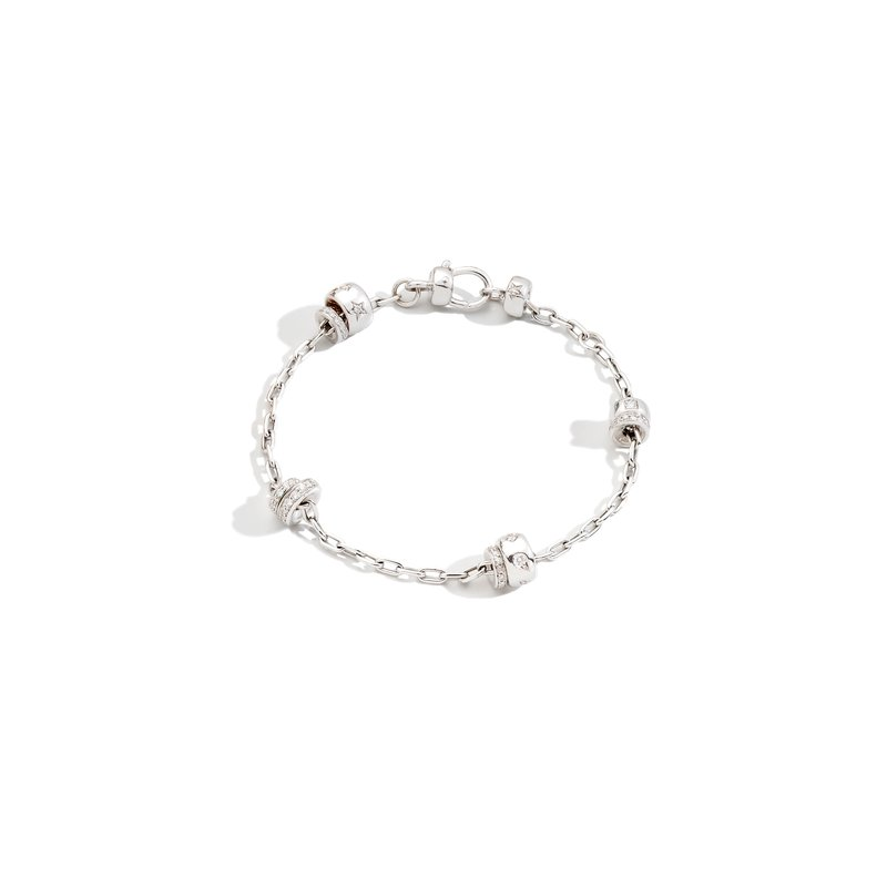 "Pomellato Bracelet Length 7.25"""