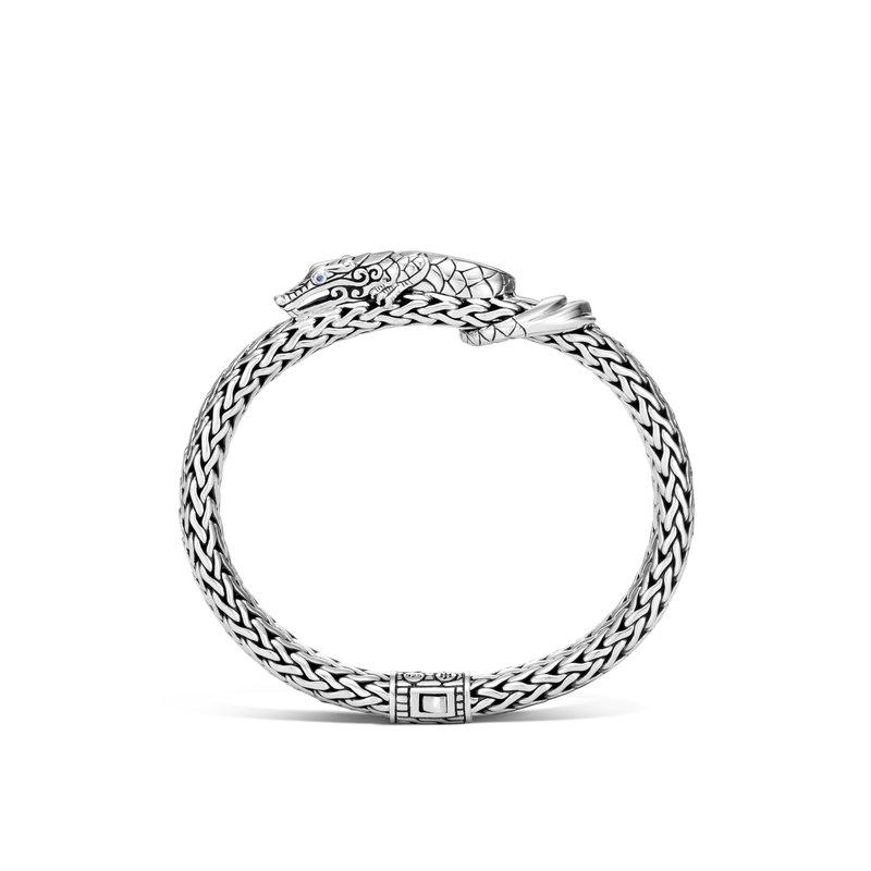 John Hardy Bracelet Size Large 7.5mm