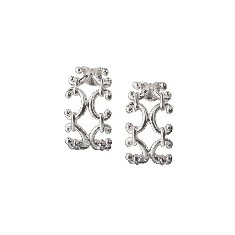 Monica Rich Kosann Earrings