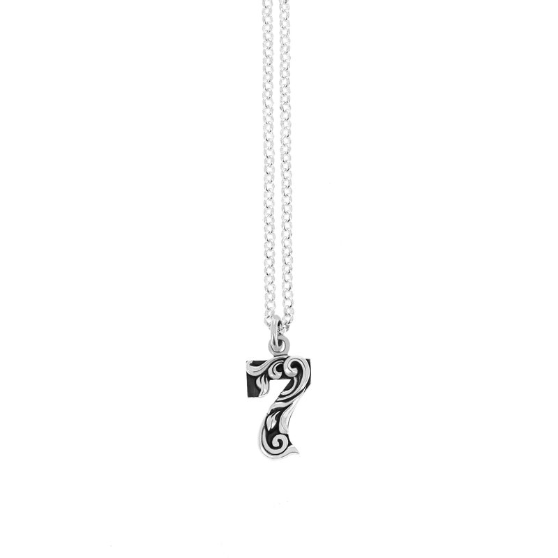 """KING BABY Necklace 24""""""""Length"""