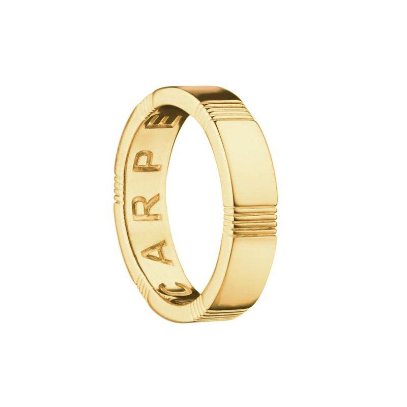 Monica Rich Kosann Ring Size 4