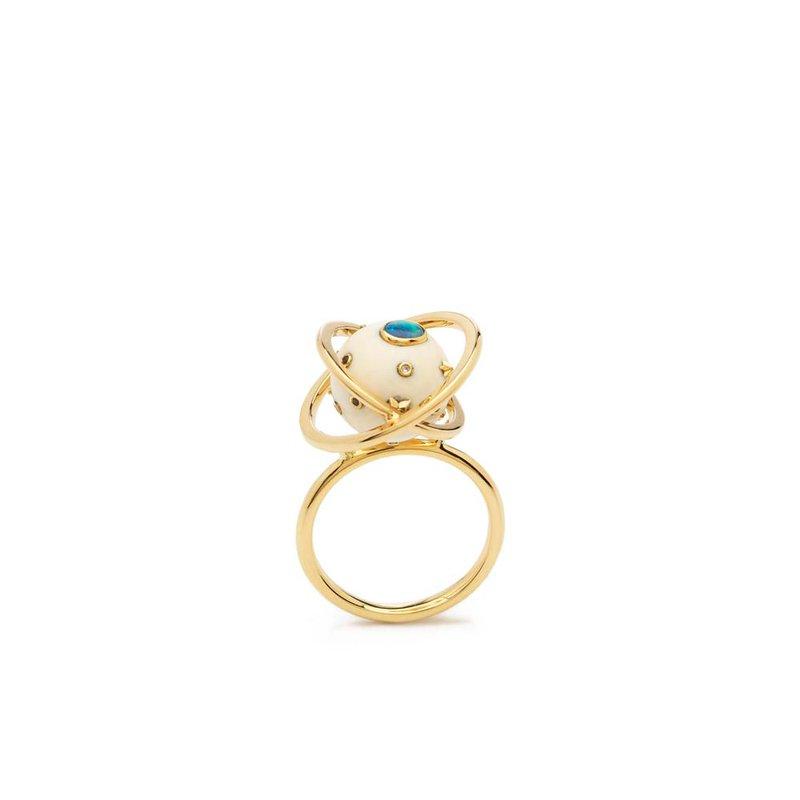 Bibi Van Der Velden Ring Size 7.5