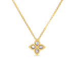 """Roberto Coin Necklace Length 16"""""""