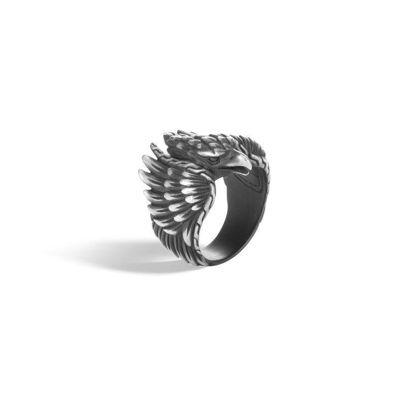 John Hardy Ring Size 10