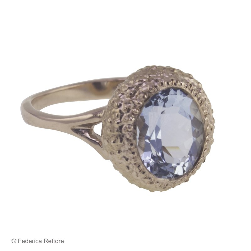 Federica Rettore Ring Size 7
