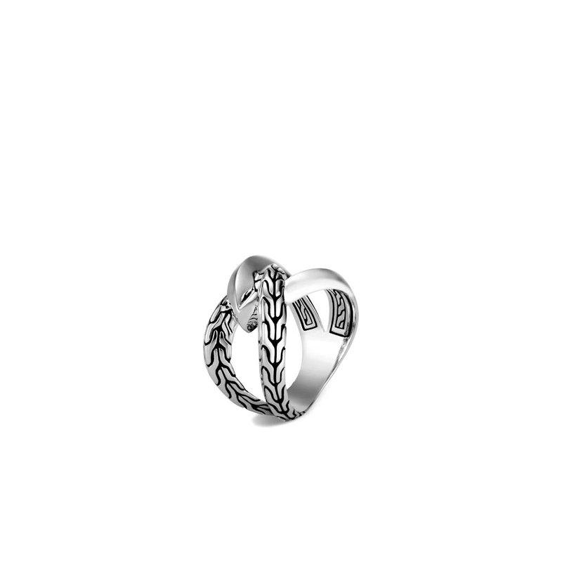 John Hardy Ring Size 6.0