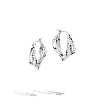 Hoop Earrings Size 13mm