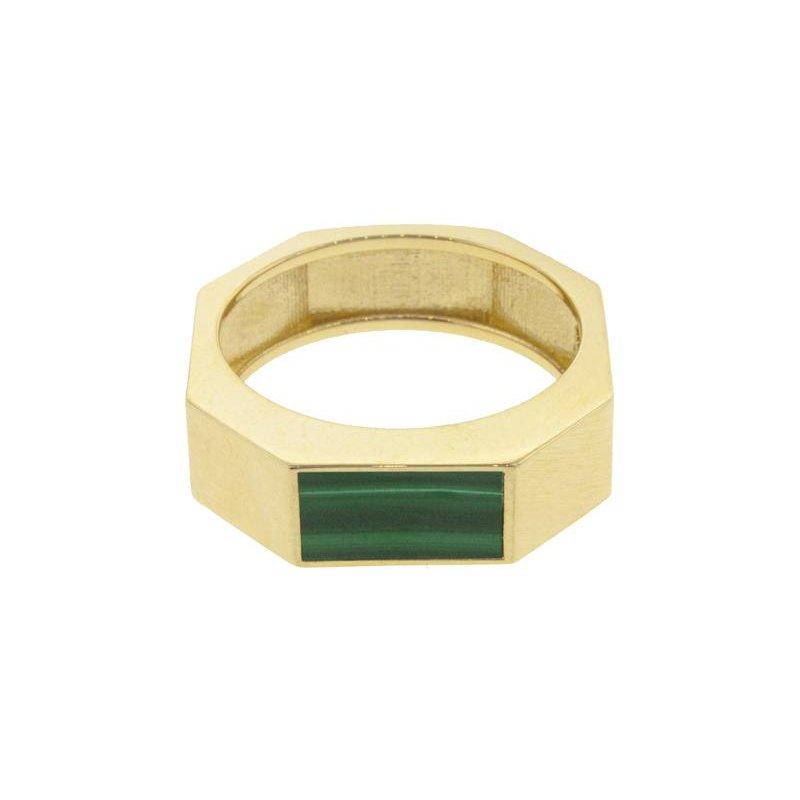 LUIS MORAIS Ring Size 10