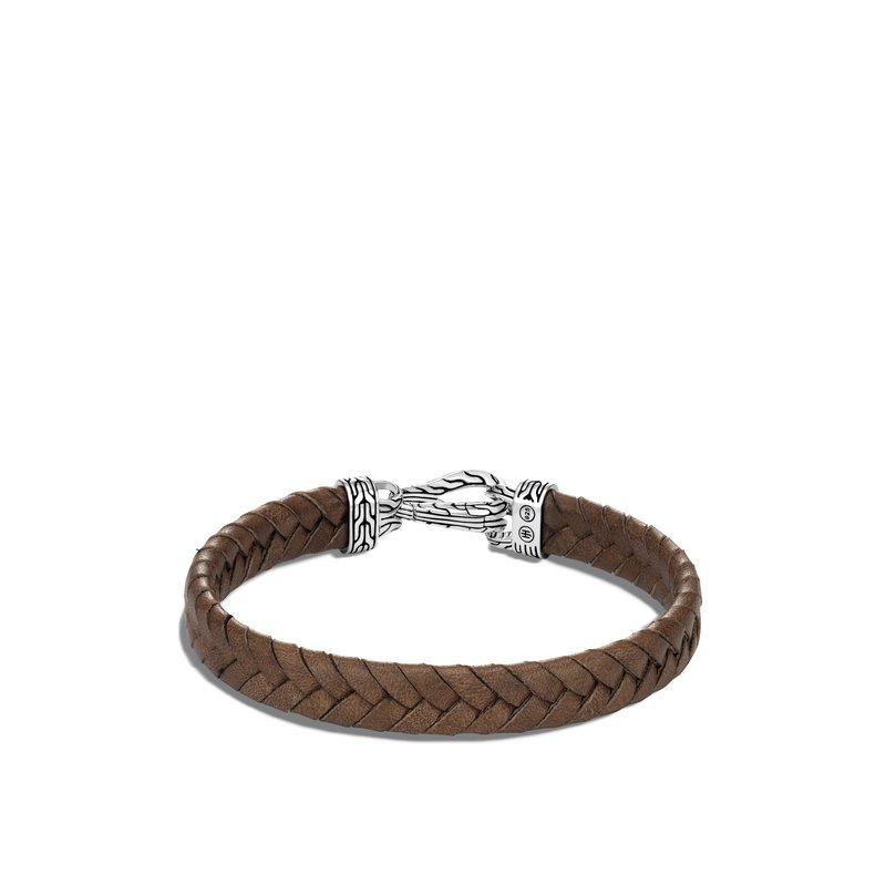 John Hardy Bracelet Size Small Wide 9mm