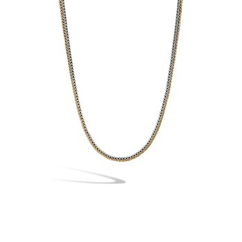 """Reversible Necklace 20"""" Length"""