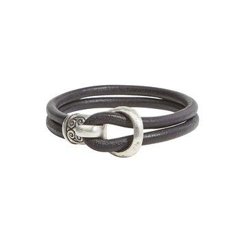 "Buckle Bracelet 8"" Length"