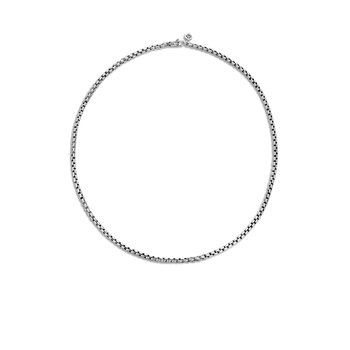 """Necklace Length 22"""" Size 3.7mm"""