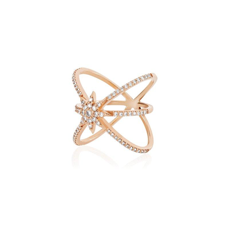 Bee Goddess Ring Size 6.5